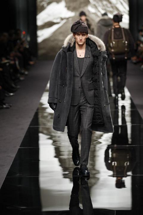 Foto de Louis Vuitton Otoño-Invierno 2013/2014 (21/41)