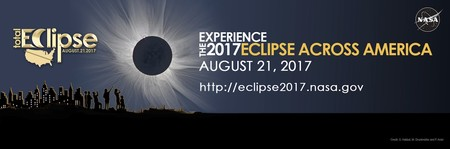 Nasa Eclipse