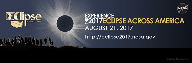 Nasa Eclipse