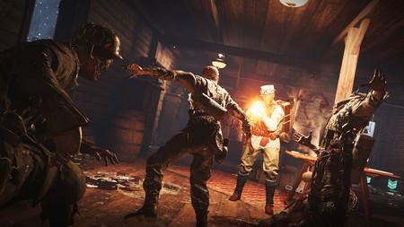 Call Of Duty Wwii Ataque De Los No Muertos 02