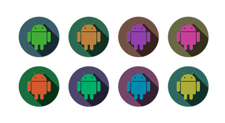 [Oferta] Tres nuevos packs de iconos para Android, gratis por tiempo limitado