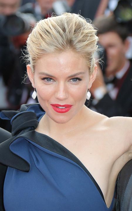 Sienna Miller deja el listón alto en un Festival de Cannes cargado de estilo