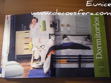 Catálogo de Ikea 2008: Las mejores ideas de Ikea para el dormitorio
