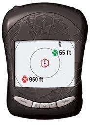 RoamEO, collar con GPS para nuestro perro
