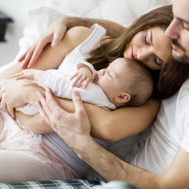 Nueve cosas que tu pareja (y padre o madre de tus hijos) quiere que sepas