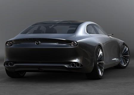 Mazda Vision Coupe Concept 2017 1600 02