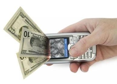 Nokia Money, servicios financieros a través del móvil
