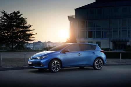 Toyota Auris 2016, descubre a fondo las características de la última generación