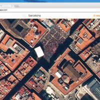 Peach Maps es la demostración española de que Apple Maps prepara una API