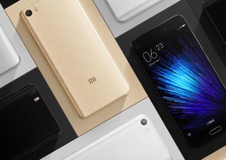Xiaomi Mi 5, el mejor hardware de 2016 a un precio bastante competitivo