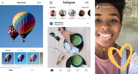 Instagram Lite ya disponible para Android: algo recortado, pero ocupa solo 200 Kb