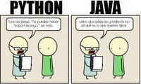 Si escribiésemos ensayos con lenguajes de programación