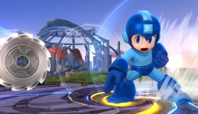 Super Smash Bros. for Nintendo 3DS & Wii U