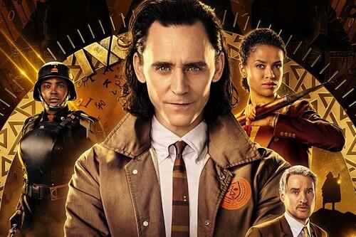 'Loki': una estupenda serie de Marvel en Disney+ que supera en su arranque a 'Bruja Escarlata y Visión' y 'Falcon y el Soldado de Invierno'