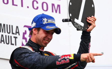 Antonio Felix da Costa se toma su revancha y gana una carrera con dos etapas