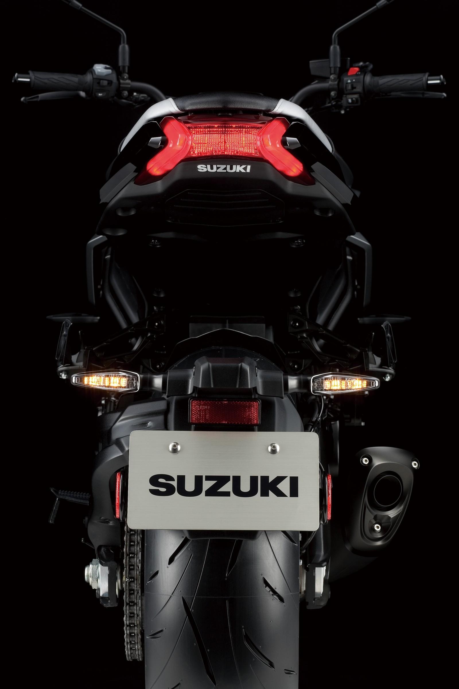Foto de Suzuki GSX-S1000S Katana 2019 (60/68)