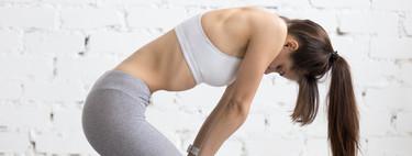 Ejercicios hipopresivos tras el parto: mucho más que una ayuda para recuperar nuestra silueta