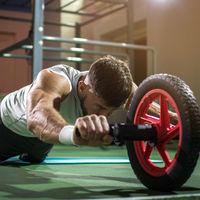 Siete accesorios de fitness para realizar un entrenamiento de abdominales completo