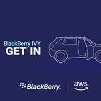 Amazon y Blackberry se alían para crear el Gran Hermano de los coches conectados con la plataforma BlackBerry IVY
