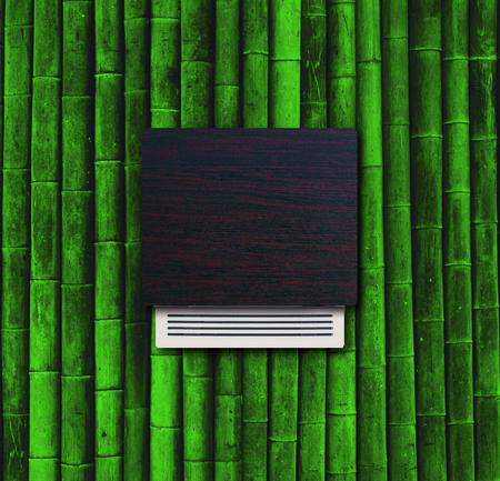 Hibrido Bambu