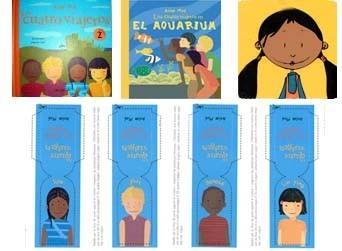Libros infantiles de Asha Miró