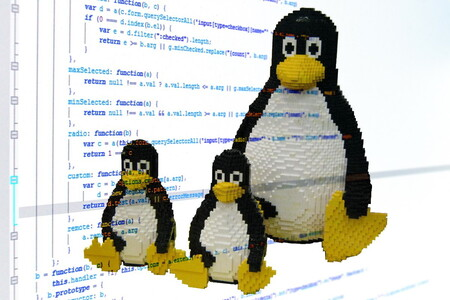 Linux Amd Codigo