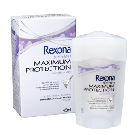 Rexona MaxPro Sensitive Dry