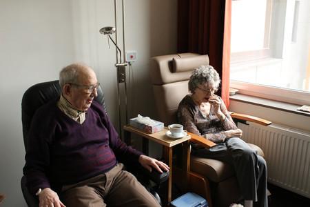 El 0,18% de los holandeses mayores de 55 años desea morir. Y el gobierno quiere ayudarles a hacerlo