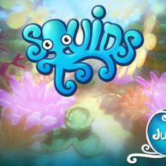 Foto 5 de 8 de la galería squids en Applesfera