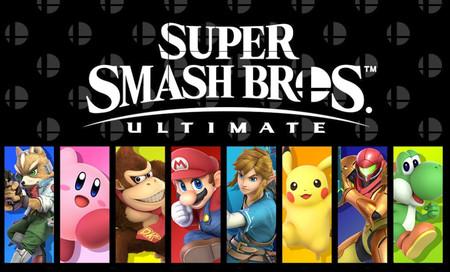 Super Smash Bros. Ultimate arrasa a nivel mundial: más de cinco millones de copias vendidas en tres días