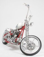 Subastas varias de Orange County Choppers en Barrett-Jackson