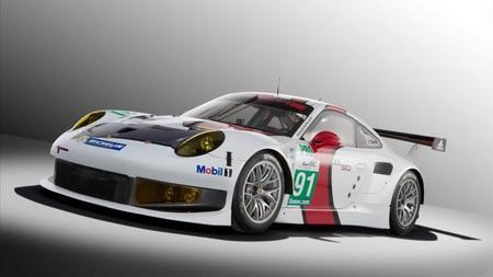 Porsche prepara cambios para su programa de GT