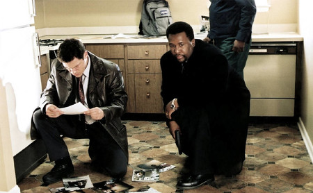 Autopsia de una escena: 'The Wire' y los fucks de la temporada 1
