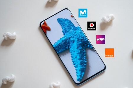 Dónde comprar el Xiaomi Mi 11 más barato: comparativa ofertas con Movistar, Vodafone, Orange y Yoigo