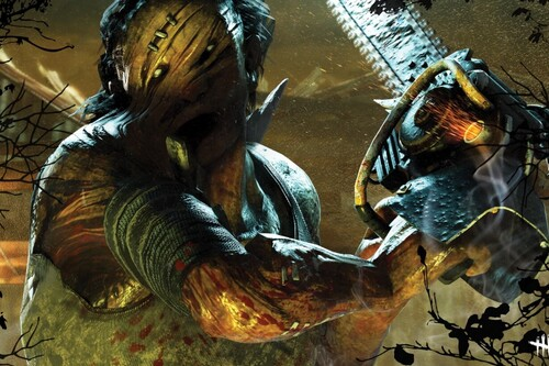 Los 13 mejores videojuegos de horror y supervivencia para pasar un Halloween terrorífico con tus colegas sin salir de casa