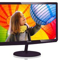 Oferta Flash: monitor FullHD de 22 pulgadas Philips 227E6LDAD/00 por sólo 109,99 euros y envío gratis