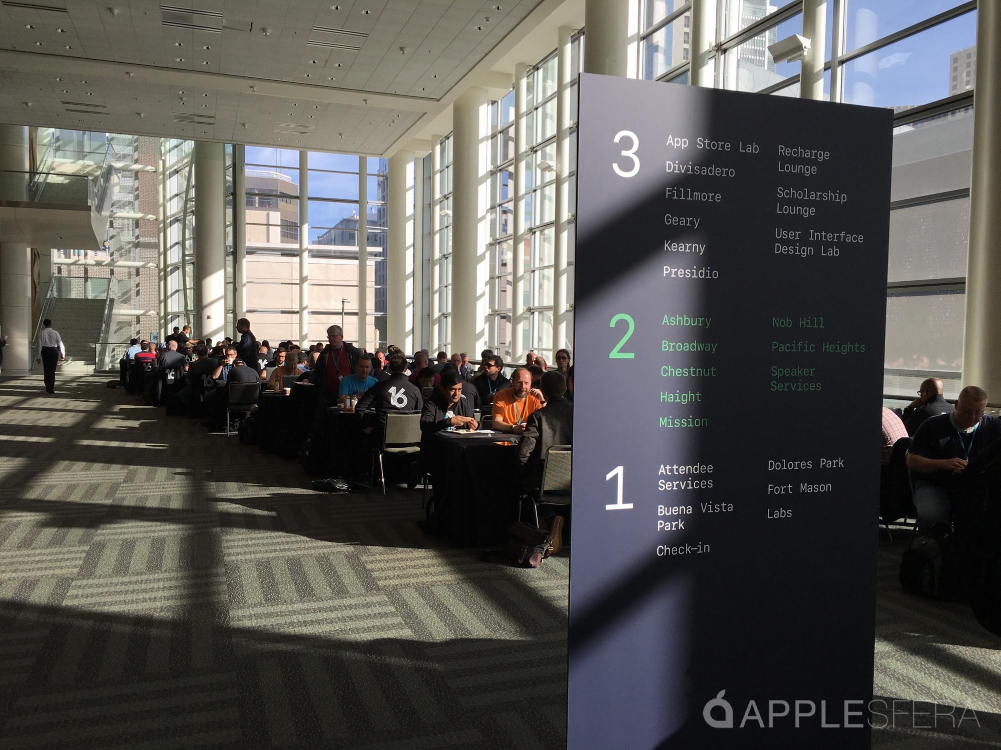 Foto de WWDC16 (12/65)