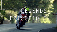 Documental TT Legends – Episodio 5:  entre bastidores en la Isla de Man (parte II)