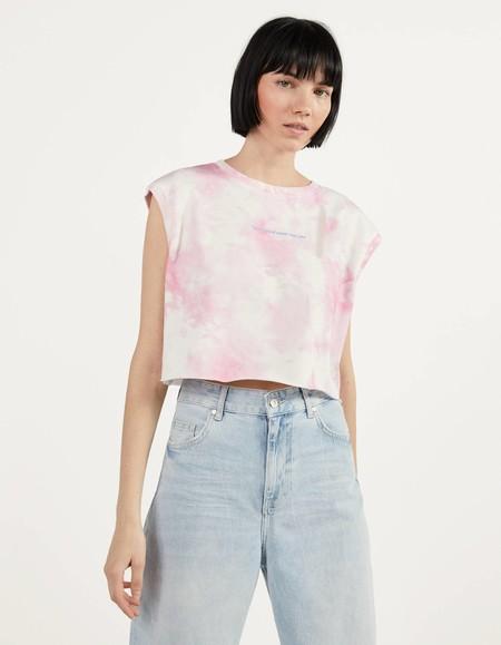 Camiseta Verano Shopping 2020 11