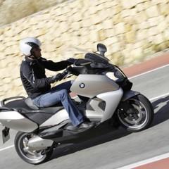 Foto 65 de 83 de la galería bmw-c-650-gt-y-bmw-c-600-sport-accion en Motorpasion Moto