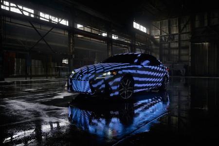 Lexus Lit Is 2