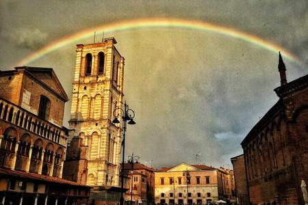 Ferrara, Patrimonio de la Humanidad. Vídeos inspiradores