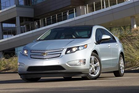 ¿Es el Chevrolet Volt un fracaso comercial?