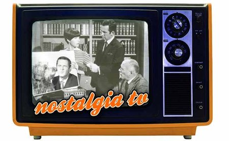 'Superagente 86', Nostalgia TV