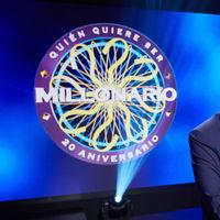 '¿Quién quiere ser millonario?' regresará a Antena 3 con una nueva versión del concurso con famosos