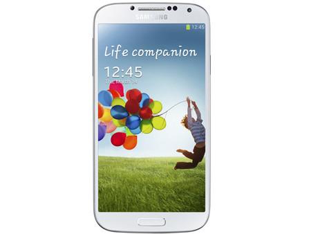 El Samsung Galaxy S4 ya tiene fecha de salida en los EE.UU.
