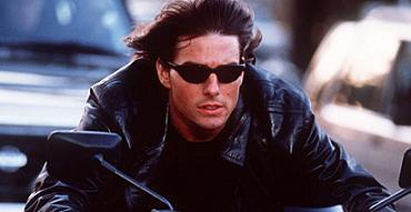 Tom Cruise recibirá esta semana su Desmosedici RR