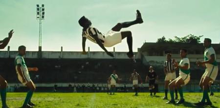 'Pelé, el nacimiento de una leyenda', tráiler del biopic sobre el mítico futbolista