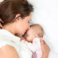 Unicef asegura que la leche materna es la primera vacuna de un bebé