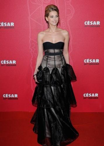 Frederique Bel en los César 2009